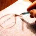 Как оформить завещание: правила составления, документы, образец и советы юристов