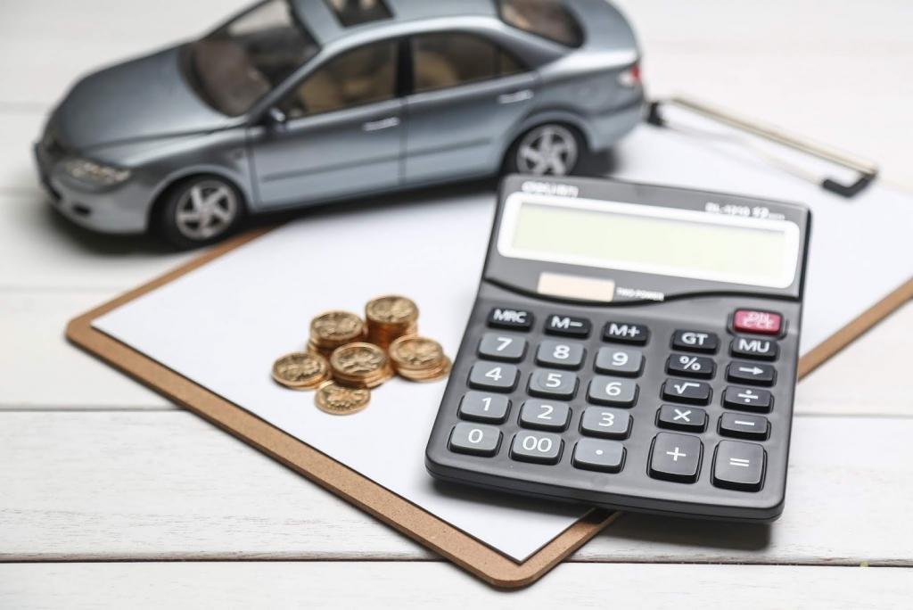 документы для оформления автокредита в автосалоне