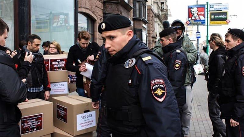 Лицензия охранника для бывшего полицейского