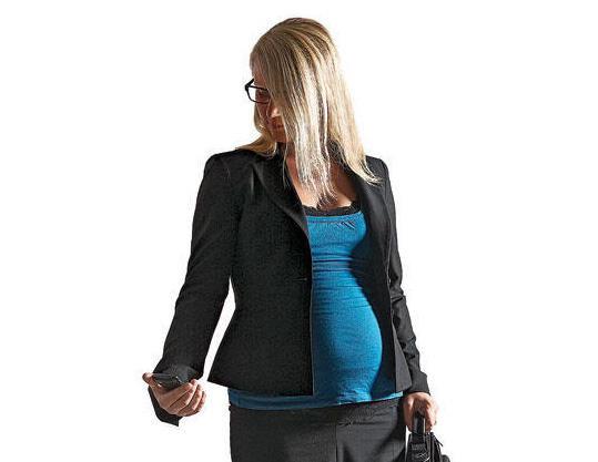 Декрет по беременности