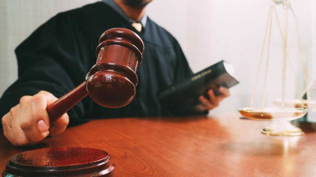 Обращение в суд для обжалования штрафа