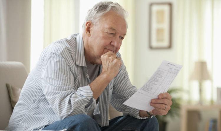 какие документы необходимы для оформления пенсии