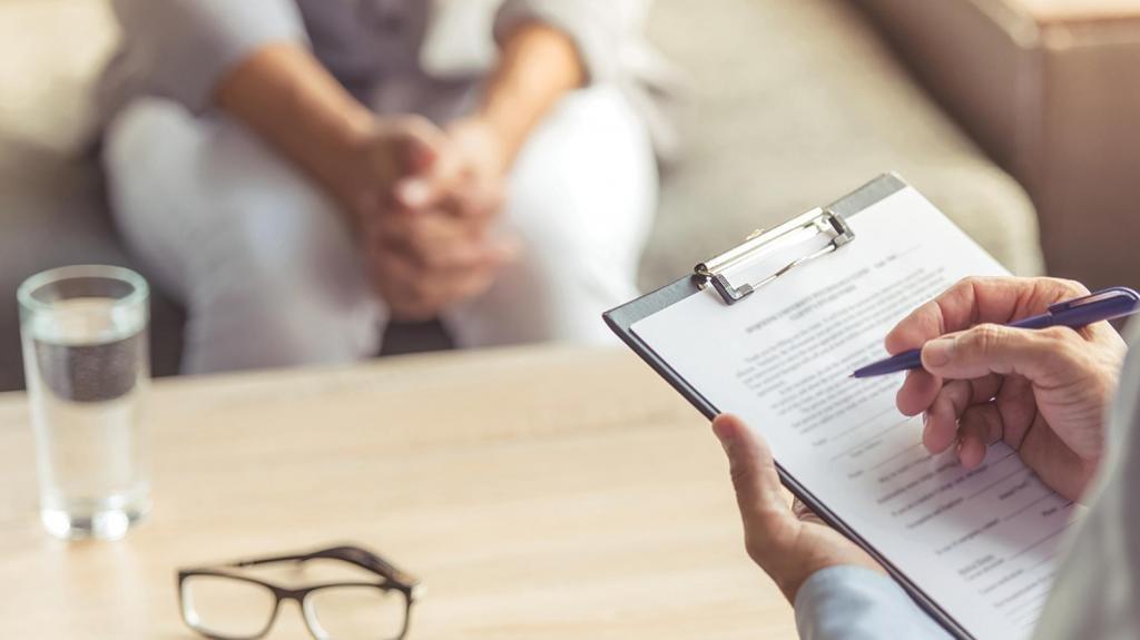 документы для назначения пенсии