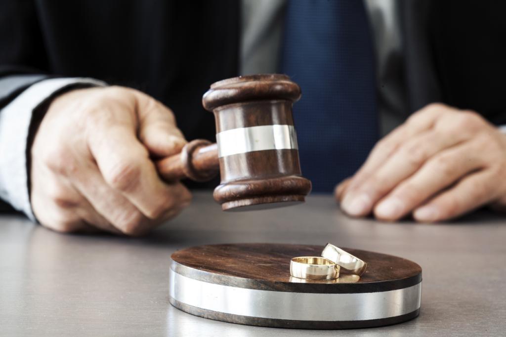 Обращение в суд для развода - документы