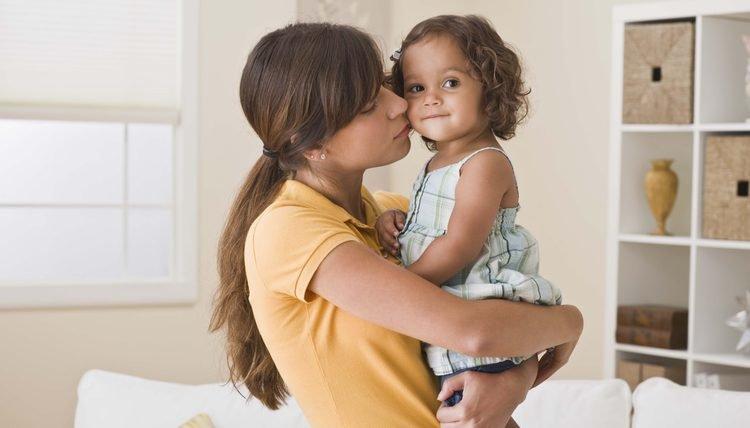 За что мать можно лишить прав на ребенка