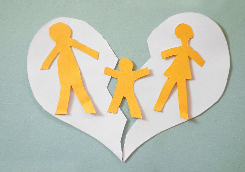 Причины лишения родительских прав