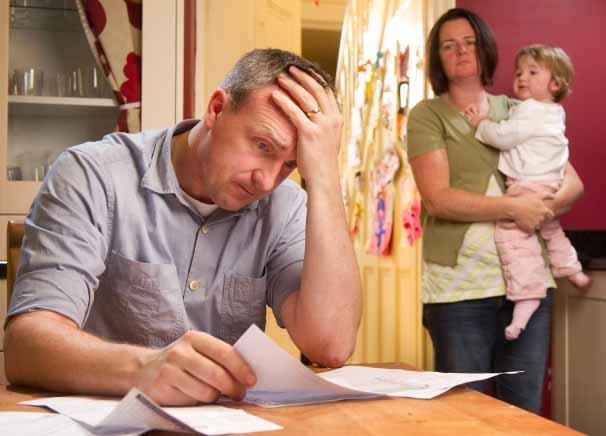 статус малообеспеченной семьи