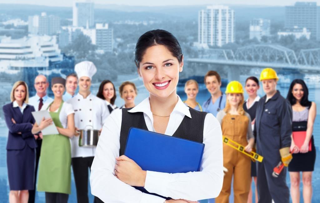 представитель работодателя и рабочие