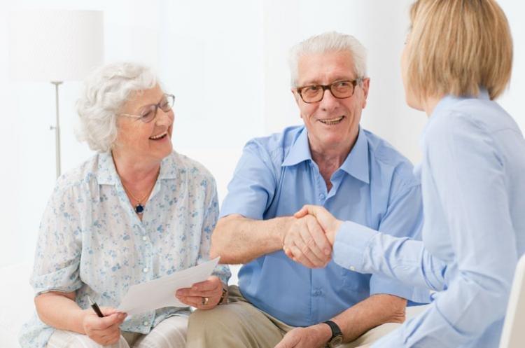 досрочный выход на пенсию при сокращении