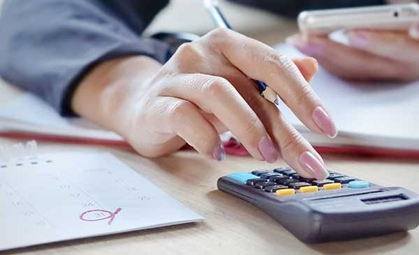 расписка о погашении задолженности образец