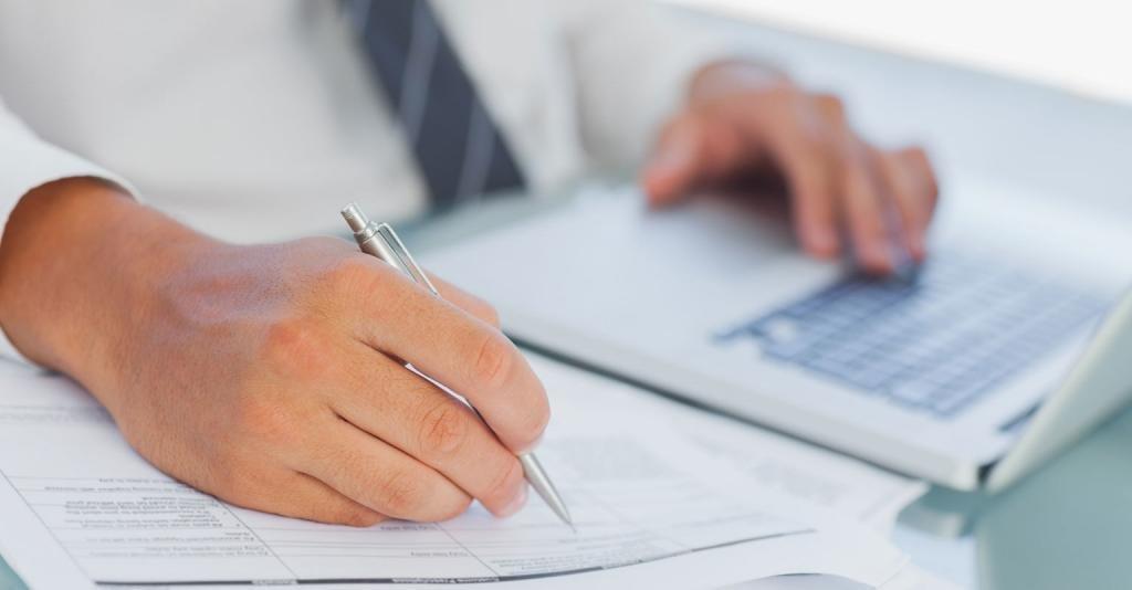 как грамотно написать расписку о возврате долга