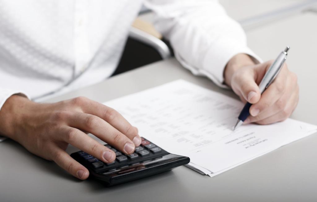 расписка о погашении долга