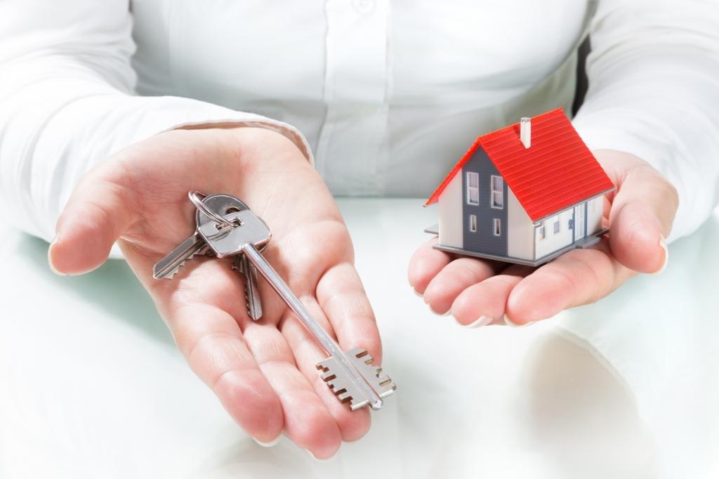 как оформить куплю продажу-квартиры