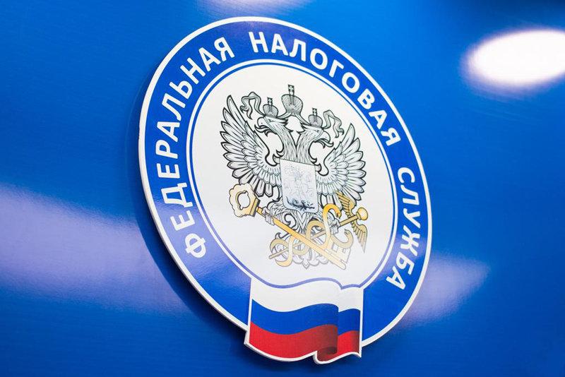 Подача заявления на вычет в ФНС РФ