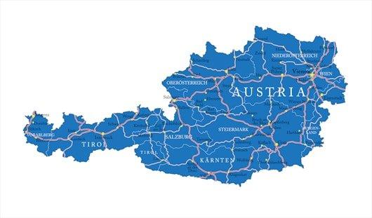 гражданство Австрии для россиян