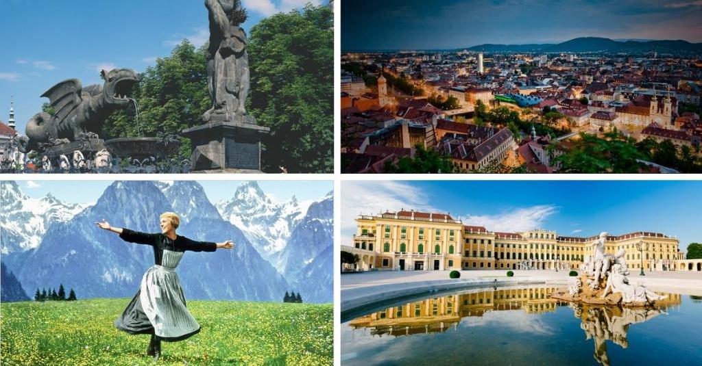 как получить гражданство Австрии гражданину России