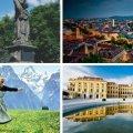 Гражданство Австрии: порядок действий, документы, сроки рассмотрения и процедура получения