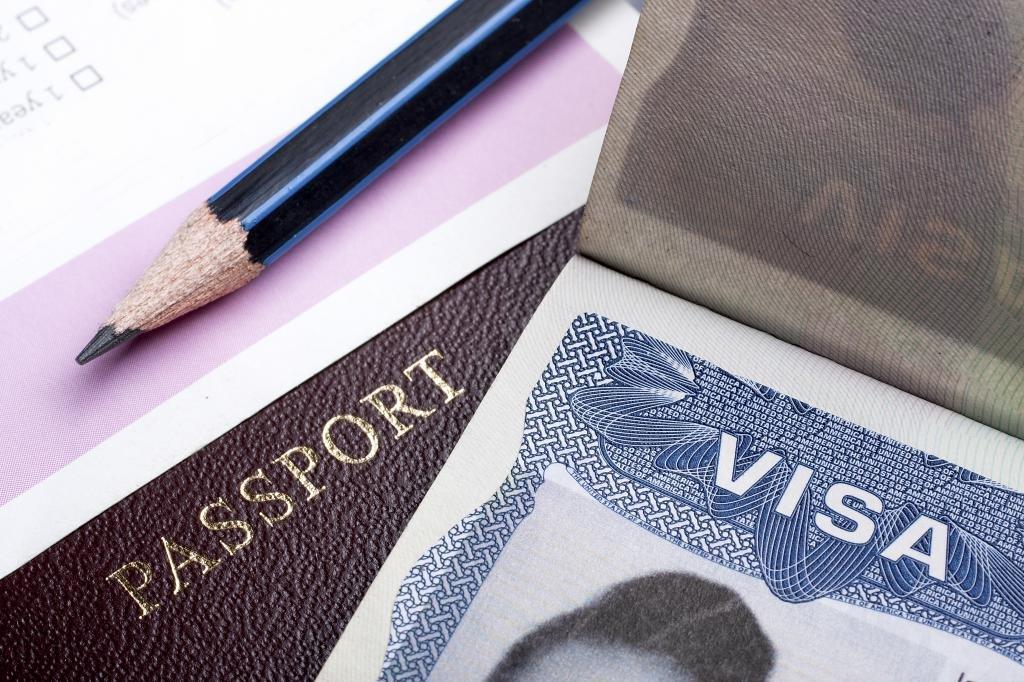 Оформление рабочей визы в Израиль