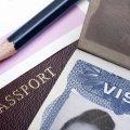 Рабочая виза в Израиль: виды, необходимые документы, особенности оформления, сроки