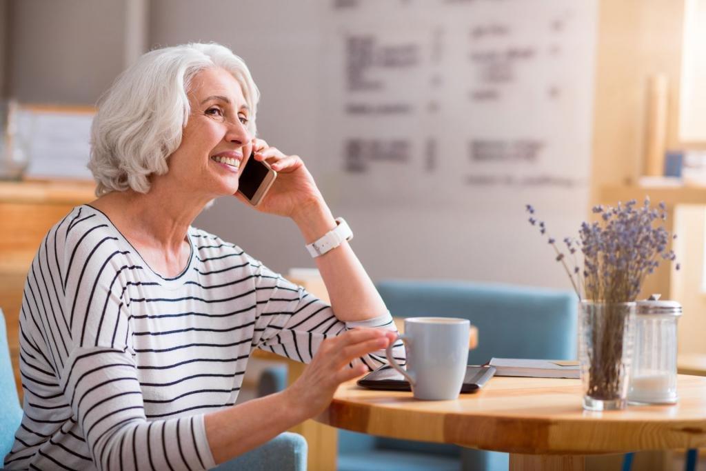начисление пенсии по старости