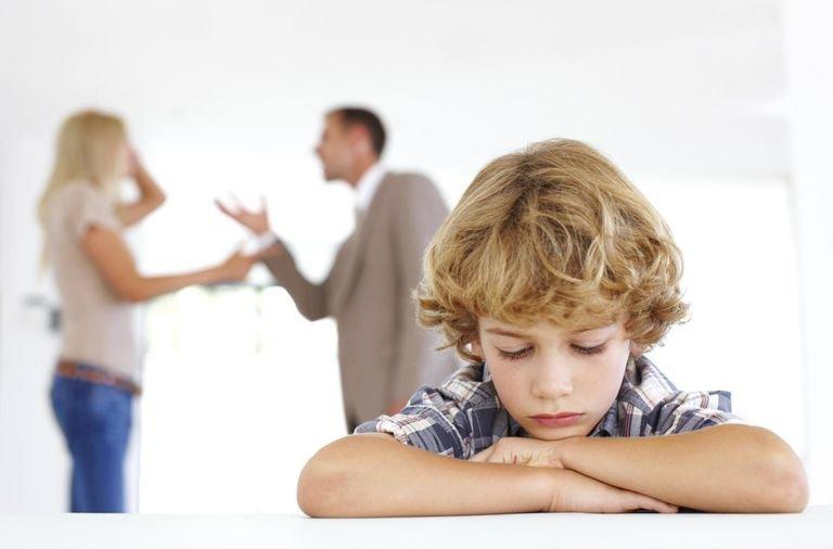 куда обратиться для развода если есть ребенок