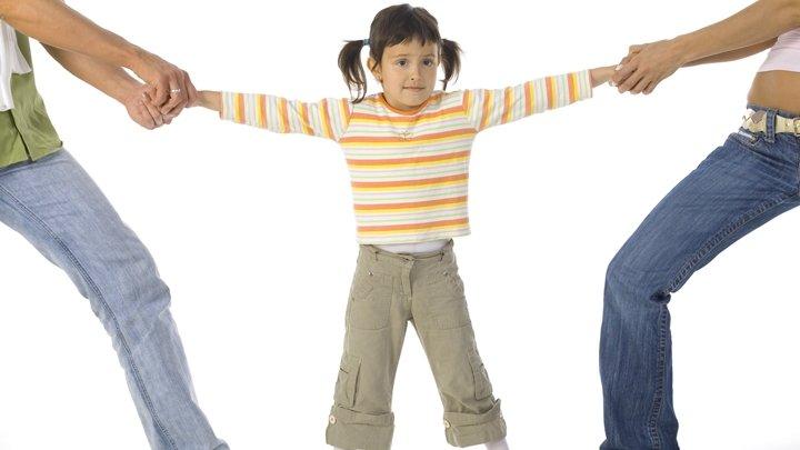 подать в суд на развод с детьми