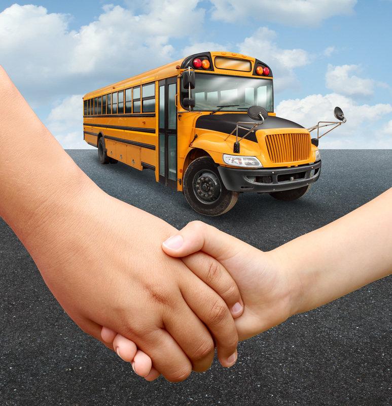 Групповая перевозка детей на автобусе новые правила