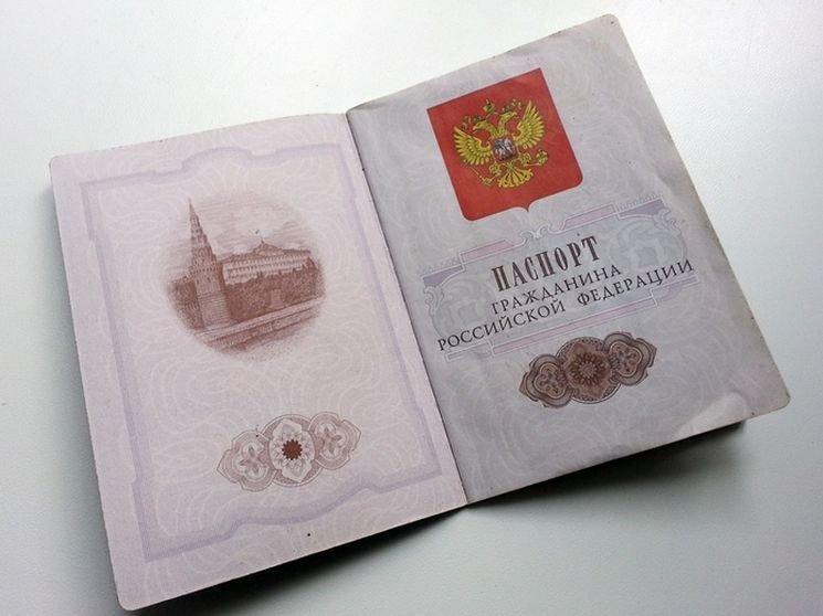 Что нужно для вписывания ребенка в паспорт РФ