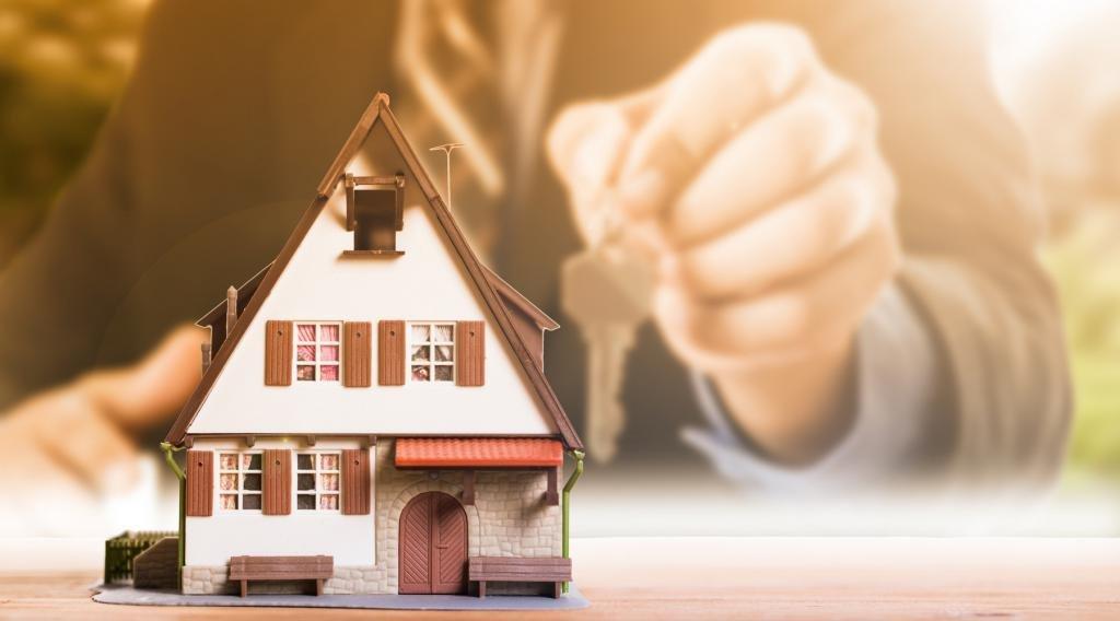 как выплачивают 13 процентов от покупки квартиры