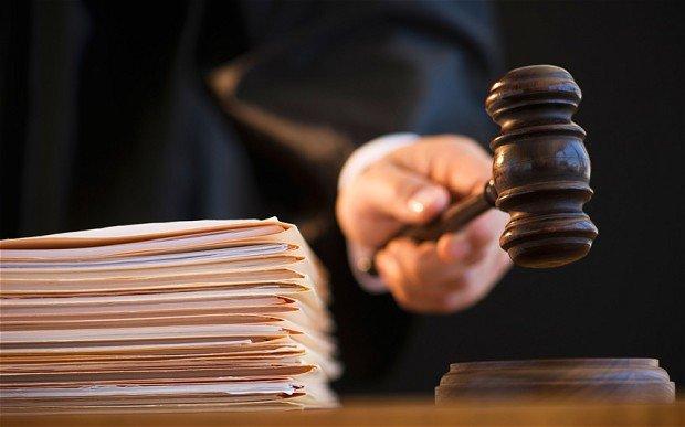 Рассмотрение жалобы в суде