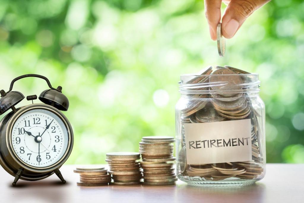 как оформить пенсию досрочно