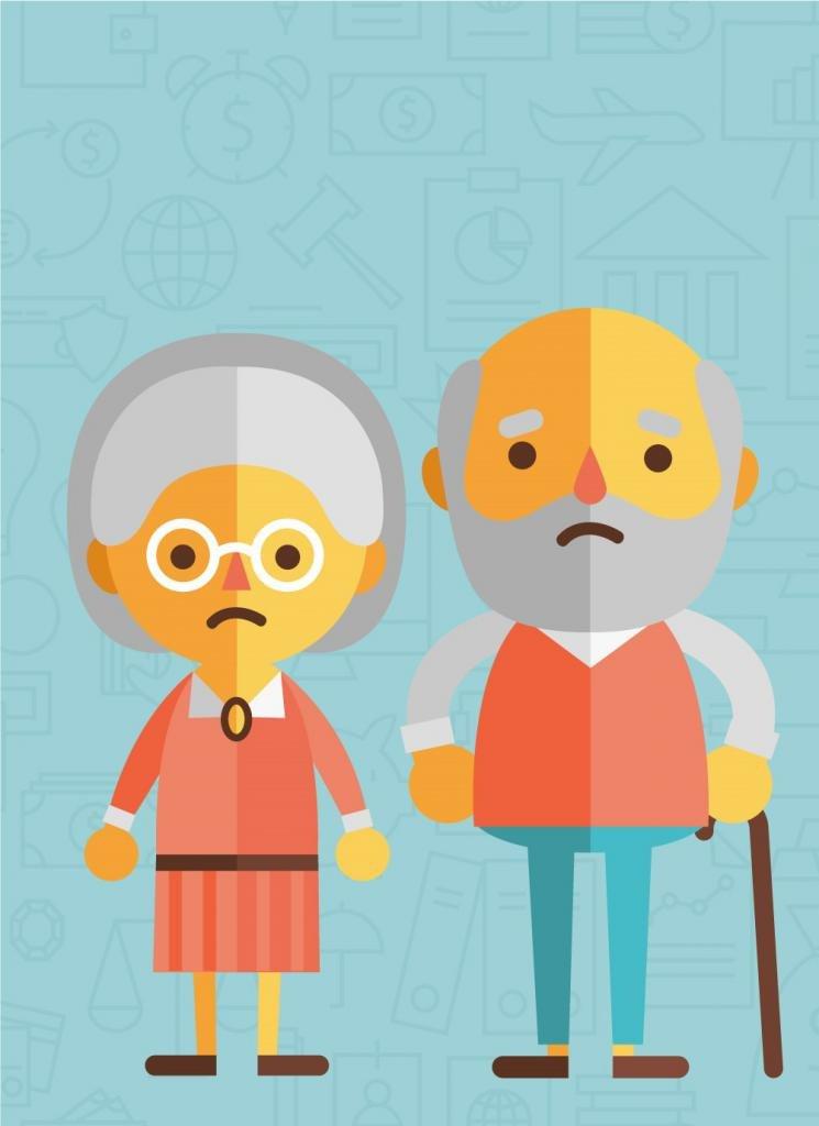 досрочный уход на пенсию