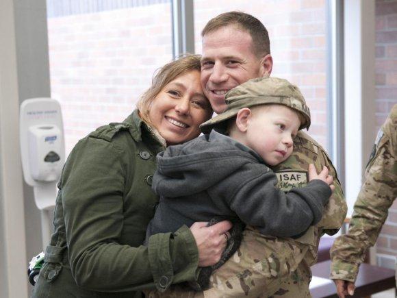 Льготы для семей военнослужащих