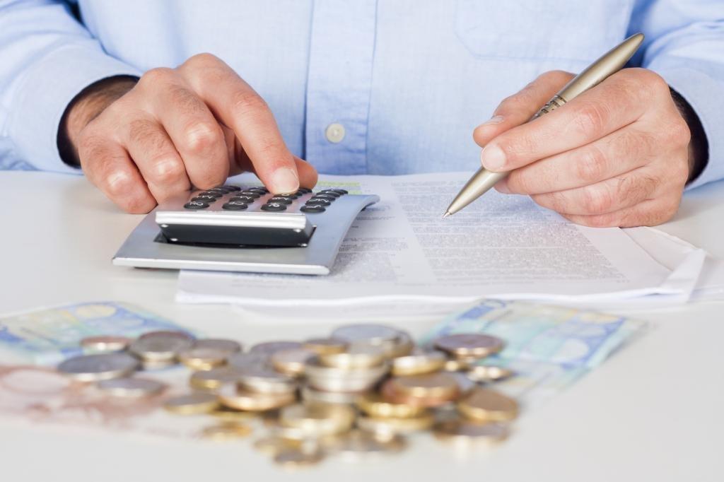 взять потребительский кредит какие документы нужны