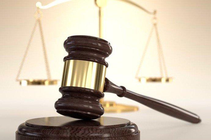 Снятие с учета по суду