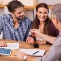 Как молодой семье получить квартиру от государства?
