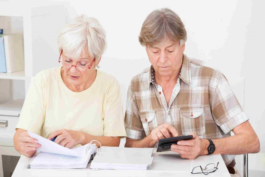 имущественный налоговый вычет при покупке квартиры пенсионером