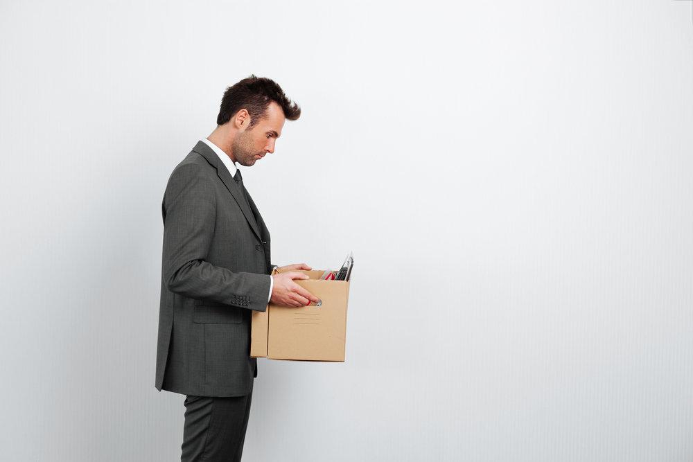 Что нужно, чтобы уволиться