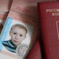 Загранпаспорт на ребенка: перечень документов, подача, сроки оформления