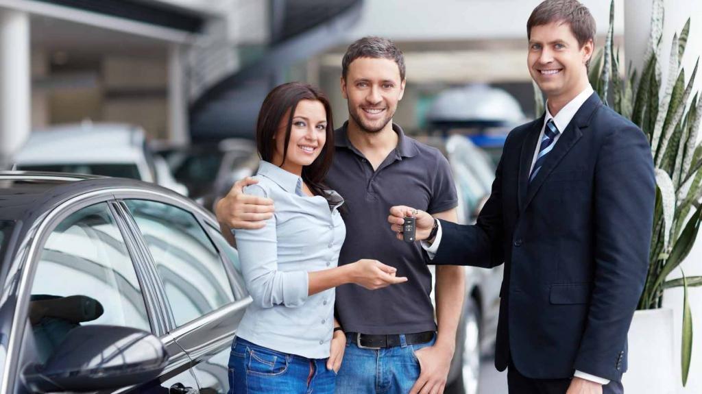 генеральная доверенность купли продажи автомобиля