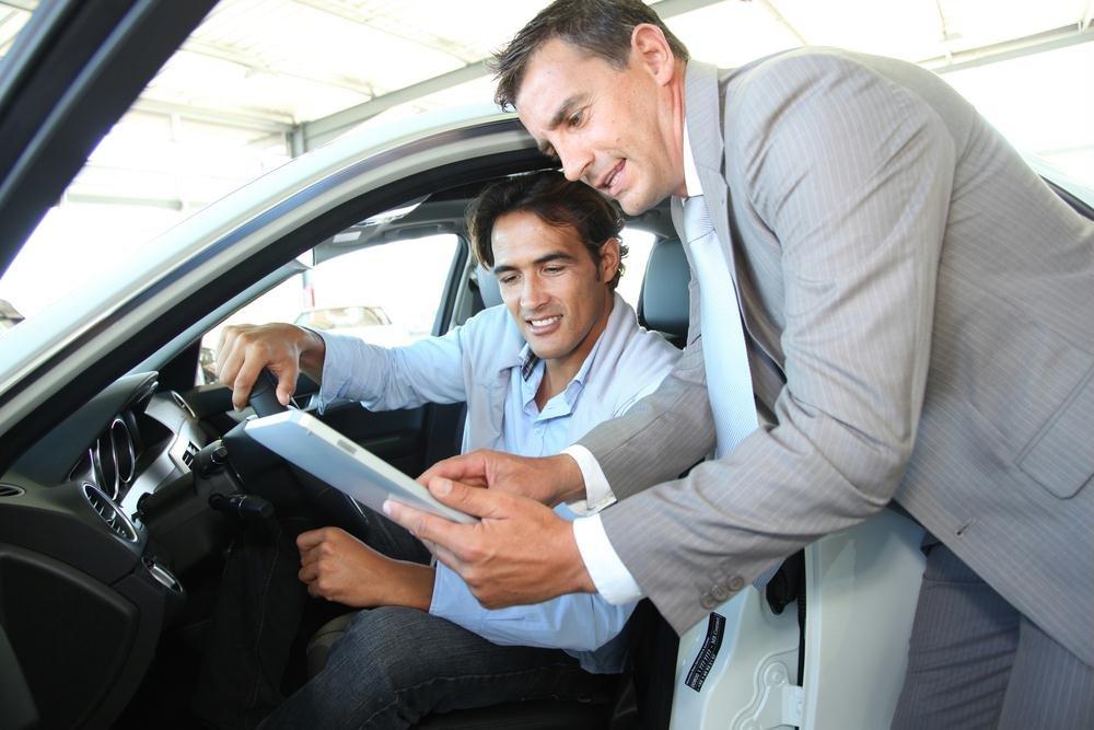 договор купли продажи автомобиля по доверенности бланк
