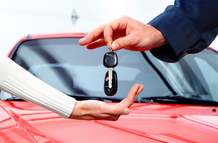 доверенность купли продажи автомобиля бланк