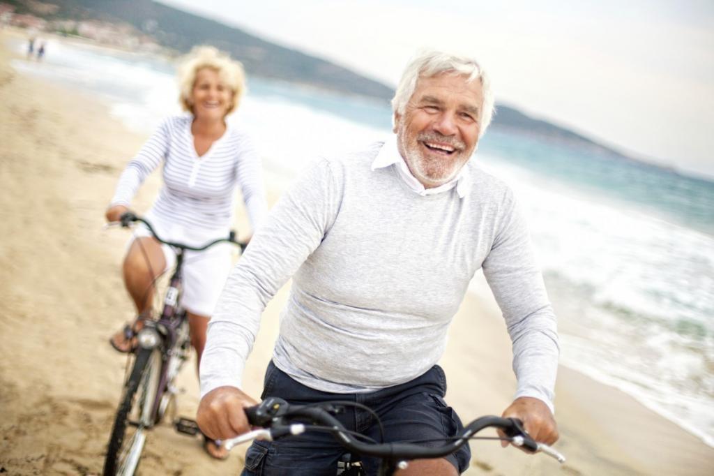 стаж для выхода на пенсию мужчин и женщин
