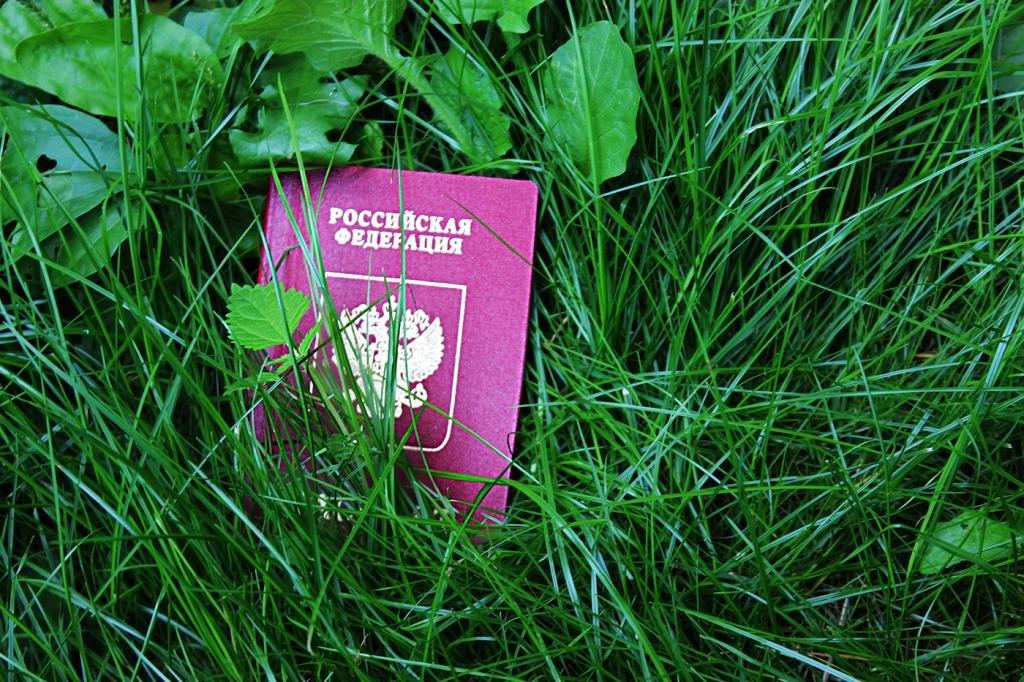 пропал паспорт что делать