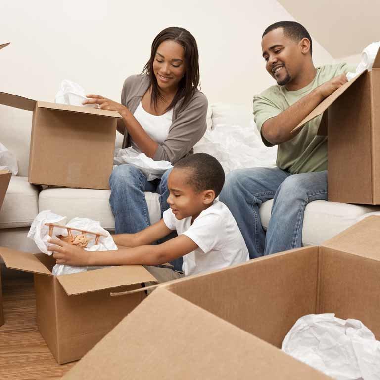 Выписка ребенка из неприватизированной квартиры