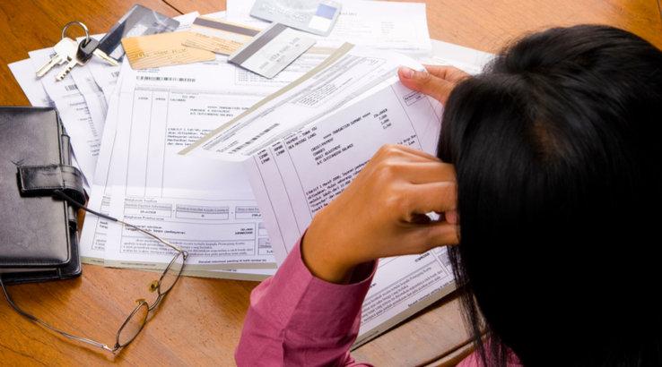 как проверить наличие кредитов в банках
