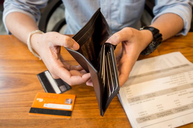 как проверить наличие долгов по кредитам