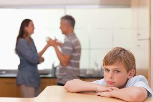 что нужно чтобы подать на развод