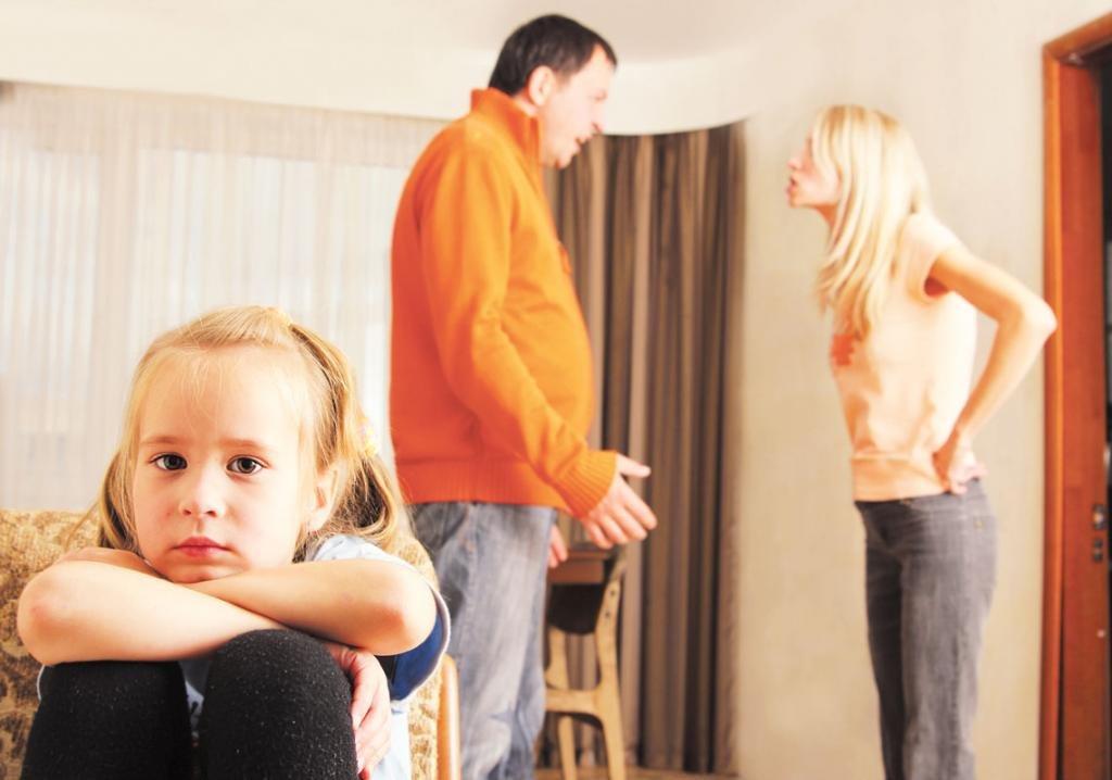 выписать ребенка инвалида из квартиры