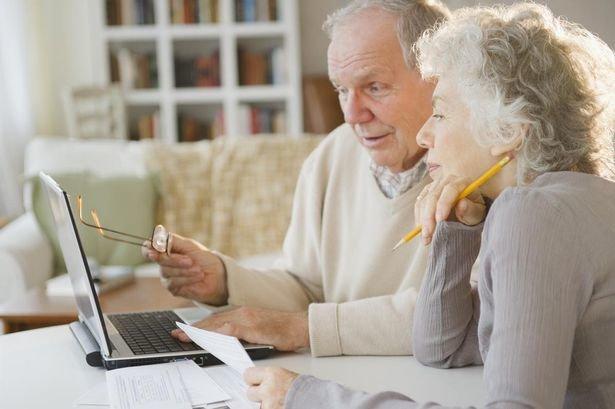 порядок увольнения пенсионеров